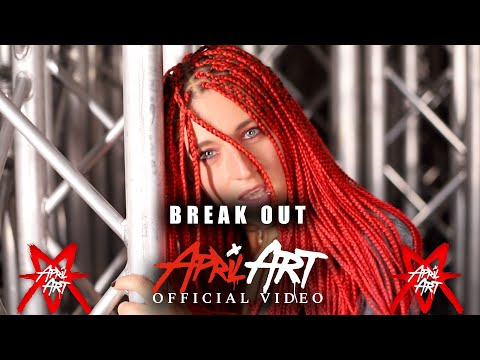 APRIL ART - BREAK OUT (Official Music Video)
