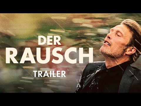 Der Rausch | Offizieller Trailer Deutsch HD | Ab 22. Juli im Kino